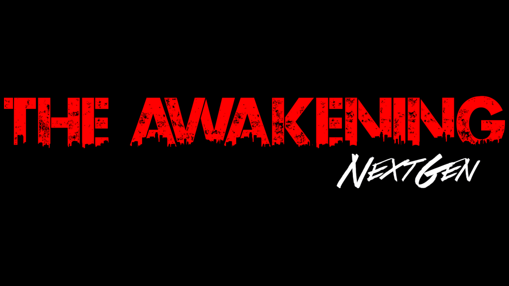 the-awakening-the-one-black-background